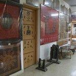 Bharat Crafts on the cloths of KUTCH