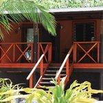Tavarua Island Resort Photo