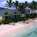 Whitesands Beach Villas Photo