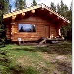 Rocky Mountain Escape Cabins Foto