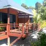 Aitutaki Seaside Lodges Photo