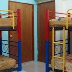 Foto de La Posada Chetumal Hostel