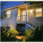 San Diego Bed and Breakfast Foto
