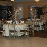 Beautiful Banquet Facility