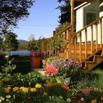 Foto de English Country Garden B&B