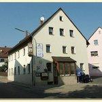 Pension Unterreichenbach Foto