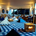 Coast Bistro | 58 The Ridgeway, Westcliff-on-Sea, Southend-on-Sea, England