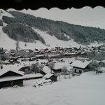 View of Morzine