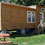 Photo of Cooperstown Beaver Valley Cabins & Campsites
