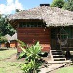 Zdjęcie Sani Lodge