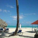 playa preciosa :)