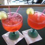 Refreshing Margaritas