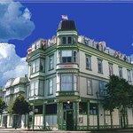Eagle House Victorian Inn