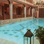 Restaurant La Maison de Marrakech Photo