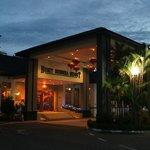 Bukit Bendera Resort
