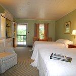 Room 25  Upper level,