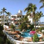 Hotel Villas Los Angeles Photo
