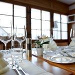 Restaurant mit Appenzeller-Stube