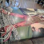 Finn McColl Table