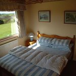 Aran Lodge B&B Image
