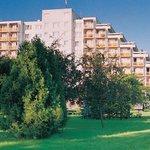 Photo of Hotel Aranypart