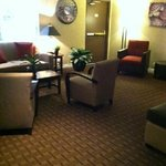 Comfort Inn Gaslamp / Convention Center Foto