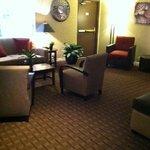 Foto de Comfort Inn Gaslamp / Convention Center