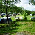 Fisherground Campsite Photo
