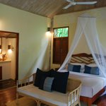Bungalow - lovely and romantic