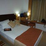 Photo de Hotel TIBA