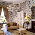 Blanchville- Drawing Room