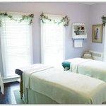 Foto de Monroe Manor Inn Bed & Breakfast