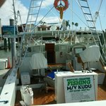 great fishing in keywest