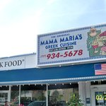 The Original Mama Maria's Greek Cuisine