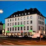 Hotel am Ludwigsplatz