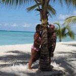 wow saona island