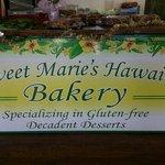 Sweet Marie's