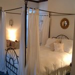 Foto de Hockman Manor House B&B