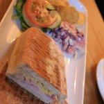 Great Tasting Sandwiches, Salads & Toasties