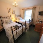 Elm Tree Lodge Guest House Foto