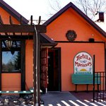 Tortilla Marissa's on South College Avenue