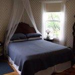 Foto de Willow House Inn