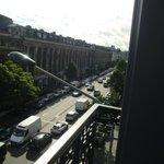 Hotel Solys Lemmonier Foto