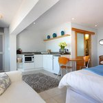 Foto de Bali Bay Luxury Apartments
