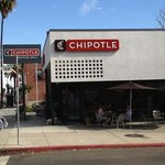 Chipotle Mexican Grill (7660 Sunset Blvd.)