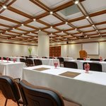 Lancaster Meeting and Event Room