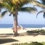 Hotel Las Palmas Beach - with hammocks