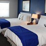 Standard Room, two queen beds