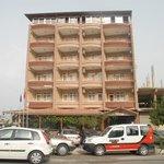 Buyuk Ozcihan Hotel Antakya