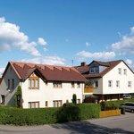 Hotel-Garni Buehleneck